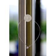 Fiksirajuci delovi za dzepove sa cevima