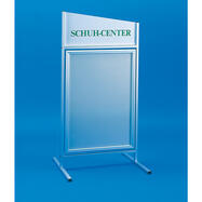 Plakatni i klateci profili od aluminijuma