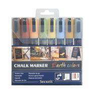 Kreda markeri Set Earth ,boje