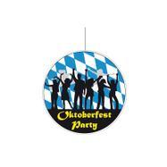 """Kačaljke za plafon""""Oktoberfest Party"""""""