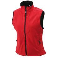 "Softshell-Weste ""Ladies' Softshell Vest"""