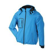 Muska zimska Softshell jakna