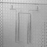 Prospektni drzac za perforisane zidove,4mm