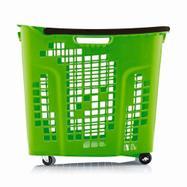 Rolling Basket 80 Liter