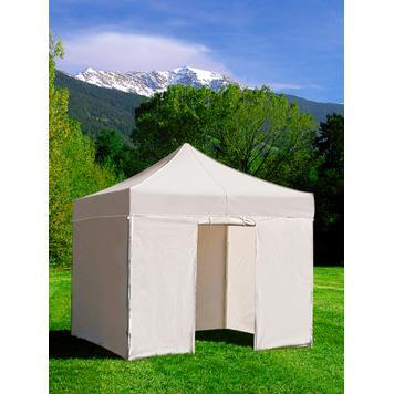 """bočni zid zar """"VKF-Renzel-šator"""""""