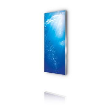 """LED zidno svetlo """"Octalumina 120"""" Verzija za zid"""