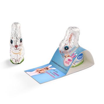 Cokoladni uskrsnji zec,marke Klett
