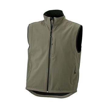 """Softshell-Weste """"Men's Softshell Vest"""""""