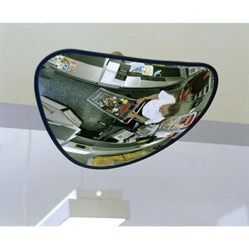 ogledalo kase