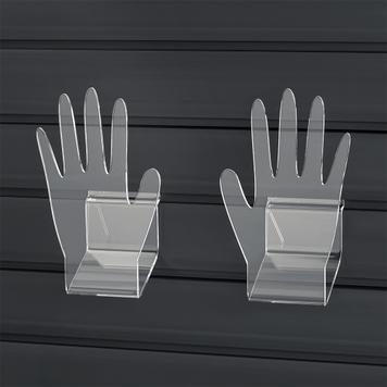 FlexiSlot-displej  za rukavice