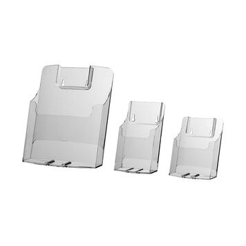 Prospektni drzac ,,Perfekt,,za sistem zidnih lamela