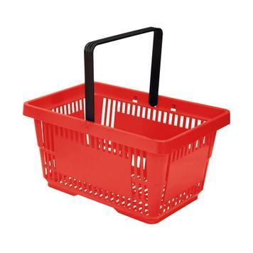 Plasticna kolica za kupovinu