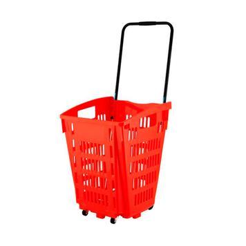 Rolling Basket 52 Liter