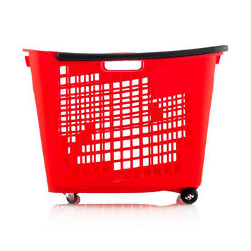 Rolling Basket 55 Liter