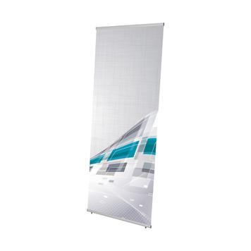 Baner sa digitalnim printom za nosač banera,,Easy,,