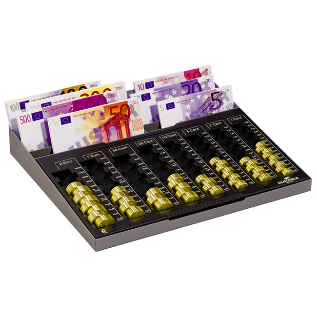"""Tabla za brojanje novčanica""""Euroboard XL"""""""