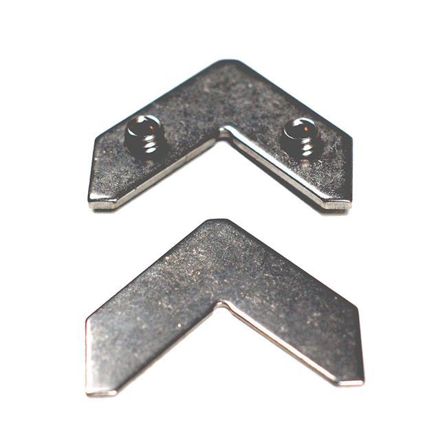 Ugaoni konektor za streč profile