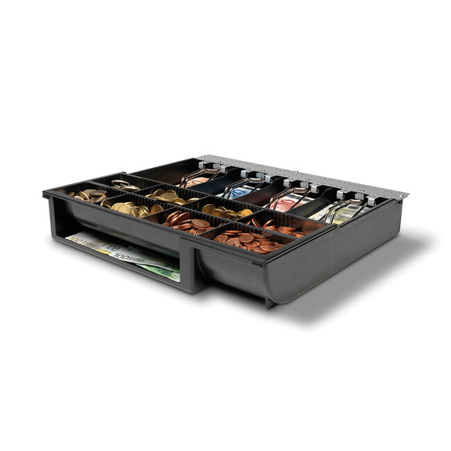 Safescan 4141T1 -insert za kasetu za kasu