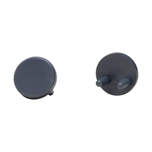 Zavrsne kape za aluminijumske profile