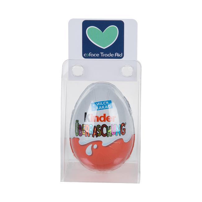 Decije jaje sa poklon igrackom