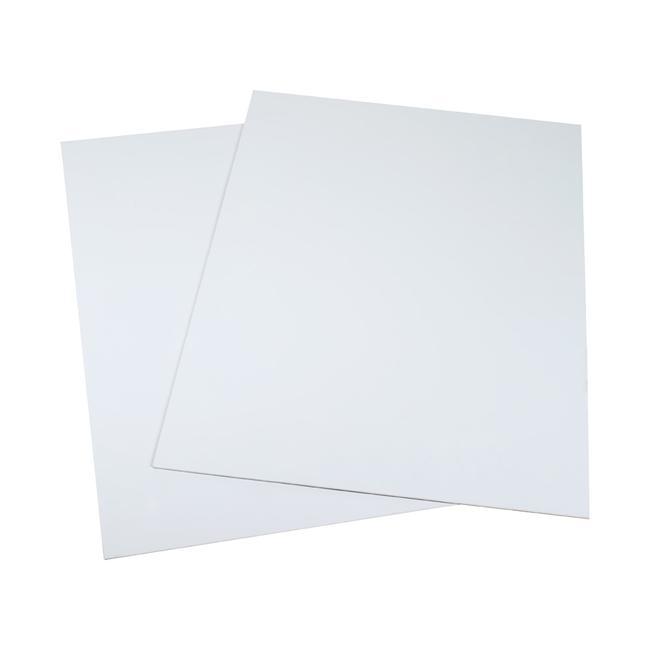 "Set ploča za stalak za plakate ""Plate"""
