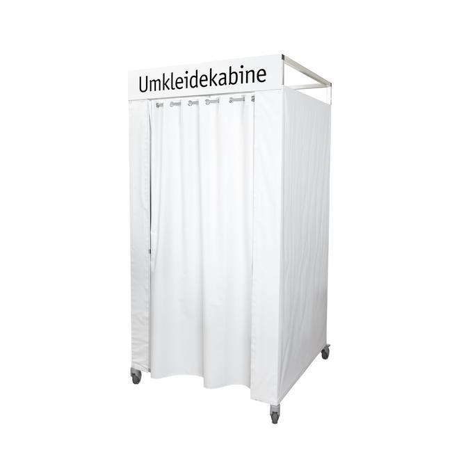 """Mobilna kabina za presvlacenje """"Construct"""""""