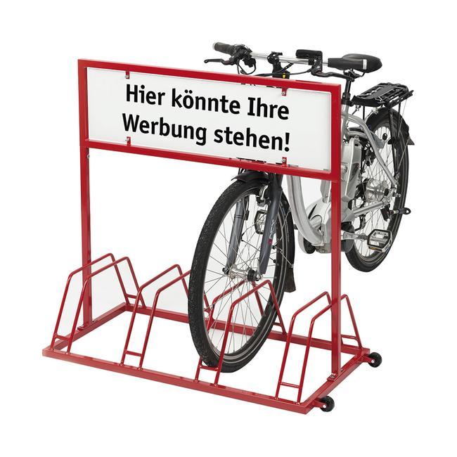 "Stender za bicikle""Plazar"""