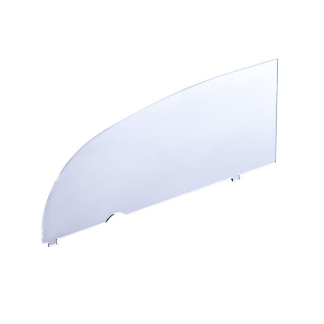 "Divider za akrilnu policu""Tec-Art"" za 2 x  DIN1/3 A4 formata"