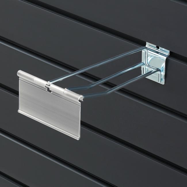 Sistem zidnih lamela sa pivotirajucim dzepom