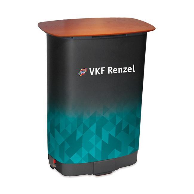 """Digitalno štampani panel za desk """"VKF 33/43 2.0"""""""