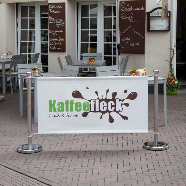 "Barijerni stender ""Café"""