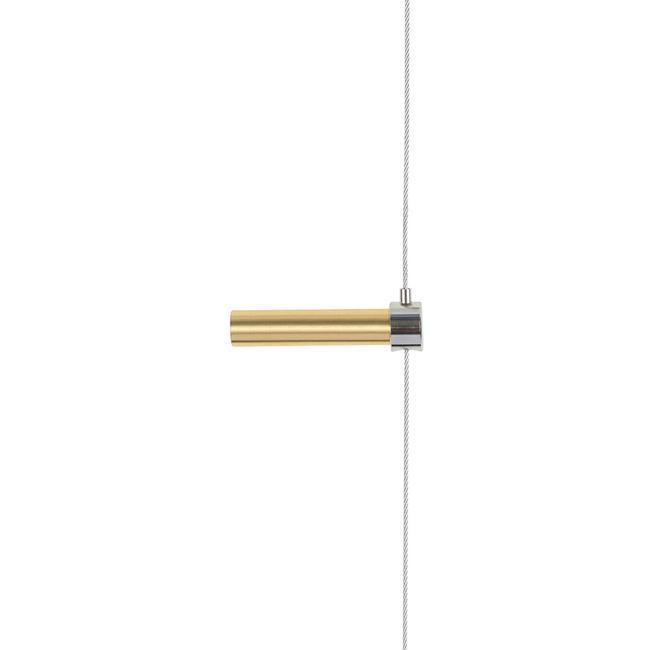 "držač žičanog kabla ""Tube"""