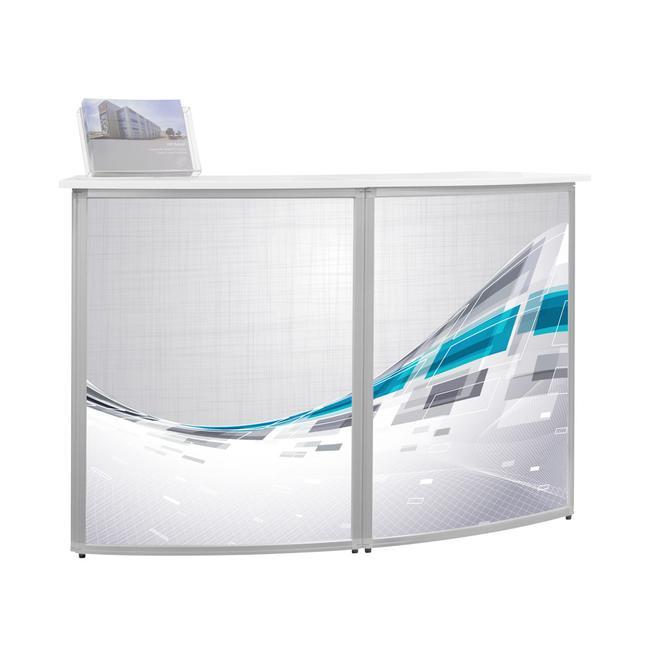 """Digitalni print za desk """"Brilliant"""" XL"""