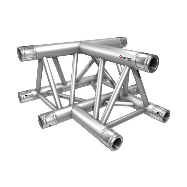 Naxpro-Truss FD 33, C36 / 90° 3 kraki T-elemenat