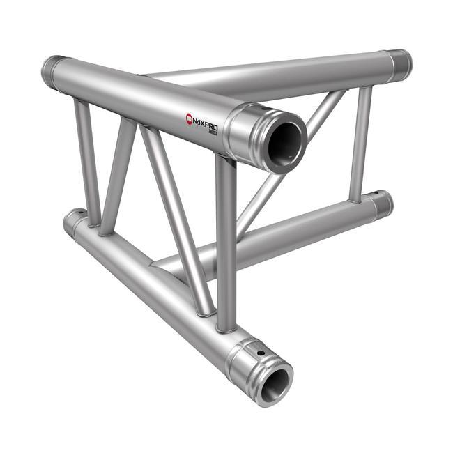Naxpro-Truss FD 32, C35V /  90° 3 kraki T -element