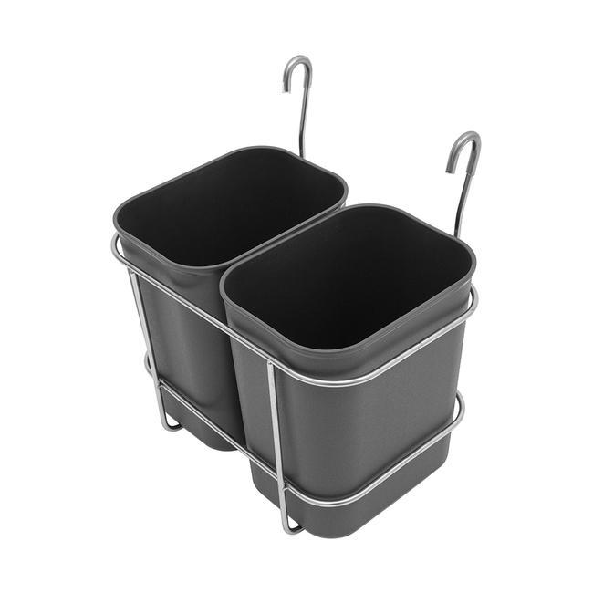 Korpa za otpad za kolica za serviranje
