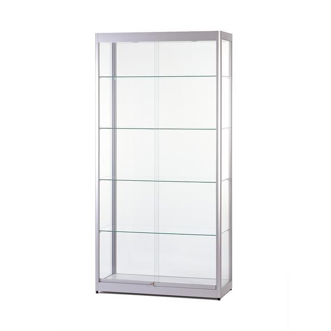 """Staklena vitrina """"1000"""""""