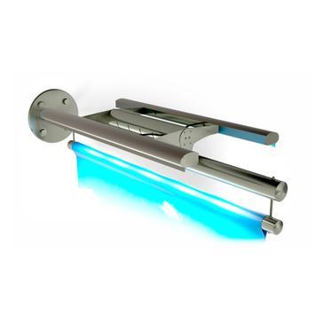 """držač banera INOX """"LED-Light"""""""