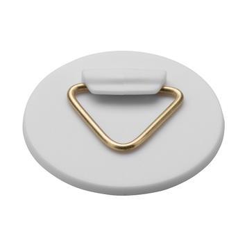 Kuke za lepljenje sa metalnim trianglom