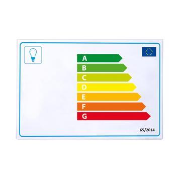 Samoepljiva zaštitna košuljica za energetske oznake
