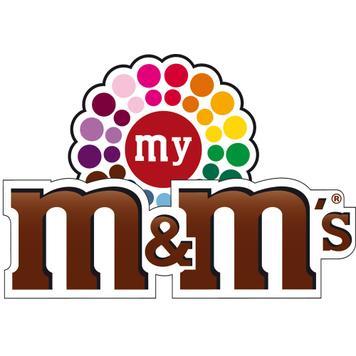 M&M's-Schokolinsen