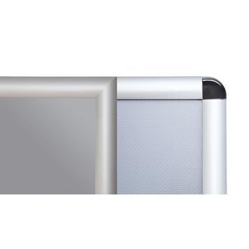 preklopni ramovi od aluminijuma