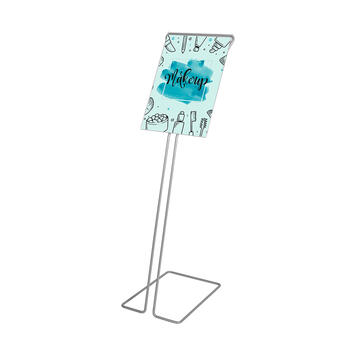 "Standovi za plakate ""Info"""