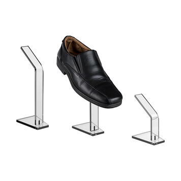Drzac cipela od akrilnog stakla