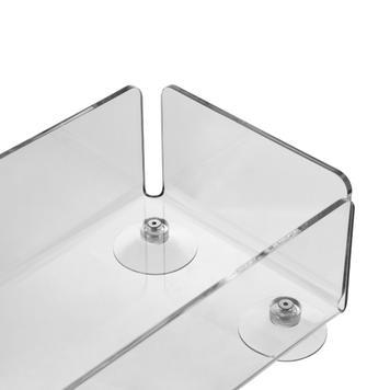 Akrilna kutija sa vakum drzacem
