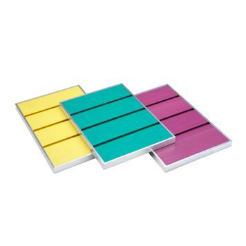 FlexiSlot®-ploćica