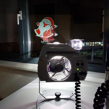 Oprema za sistemski reflektor