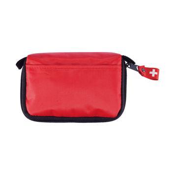 Set Prve pomoći u crvenoj torbi sa kaišem