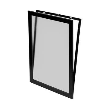 """Sistem plastričnih prozorskih okvira """"Feko-Eco"""", 17 mm Profil"""