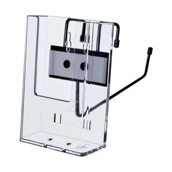 žičani držač za dispenser za prospekte